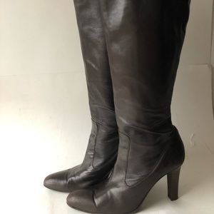 Cole Haan Knee High Boots Womens 9.5